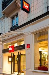 ibis Blois Centre Château, 3  rue Porte Cote, 41000, Blois