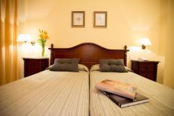 Hotel Gran Avenida, Mimbre, 1, 41100, Coria del Río