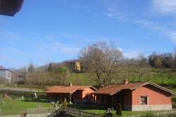 Apartamentos Rurales La Granda, La Granda de Margolles, 33547, Margolles