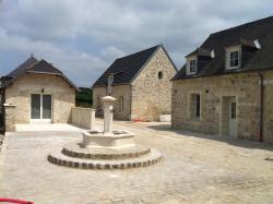 Gîtes De Saint Rémy, 42 Route De Vivières, 02600, Villers-Cotterêts