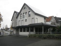 """Hotel Restaurant """"Waldschänke"""", Erkelenzer Str. 64, 41849, Wassenberg"""