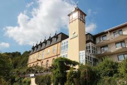 Landhotel Söderberg, Bonifatiusstrasse 6, 36364, Bad Salzschlirf