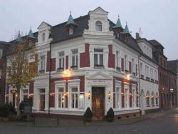 Hotel Haus Thoeren, Marktstrasse 14-16, 47647, Kerken