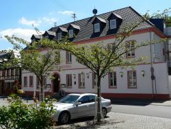 Hotel Weisses Ross, Johannesstr. 19, 56112, Lahnstein