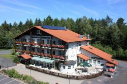 Waldhotel Hubertus, Coburger Straße 501, 98673, Eisfeld