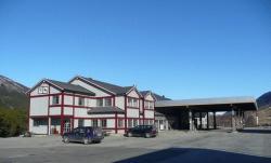 Dovre Motel, Furumo, 2662, Dovre