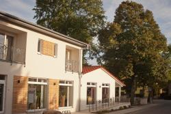 Cafe Hehrlich - Cafe, Pension & mehr, Mühlenstrasse 2a, 99955, Bad Tennstedt