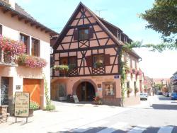 Gite Ungersberg, 12 Route Romaine, 67140, Itterswiller