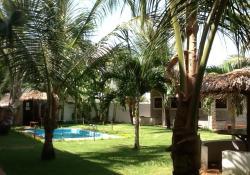 Caraubas Village, Rua Praia de Caraubas, 209A, 59580-000, Caraúbas