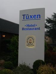 Hotel-Restaurant Tüxen, Lancasterstraße 44, 24768, Rendsburg