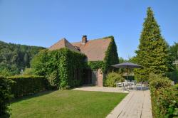 Holiday Home Poppenhuis, Rue Comte d'ursel 47, 6940, Durbuy