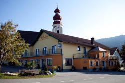 Gasthof Schinwald Kirchenwirt, Irrsdorfer Kirchenstrasse 50, 5204, Strasswalchen