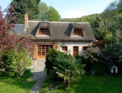 La Villa Flore, 17 av Roger Dumont, 76280, Saint-Jouin-Bruneval