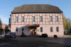 Landgasthof zum Ring, Frankenhäuser Str. 44, 06556, Artern
