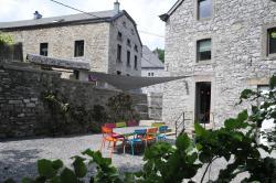 Holiday Home Atelier, Neuve Voie 1, 6940, Дюрбюи