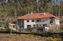 Casa de Labranza A Rega, Travesía de la Playa, 16 (Chancelas-Combarro), 36993, Combarro