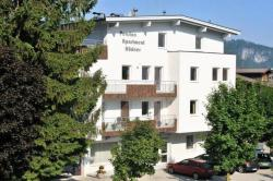 Pension Apartment Hödner, Oberndorf 20, 6341, Ebbs