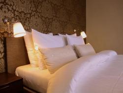 Hotel Belle-Vie, Stationsstraat 12, 3800, 圣特雷登