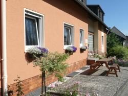 Ferienhaus Moselhöhe, Försterstr. 15, 56825, Urschmitt