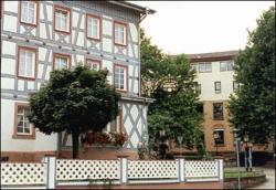 Hotel Landgasthof Birkenfelder Hof, Silcherstraße 1-3, 75217, Birkenfeld