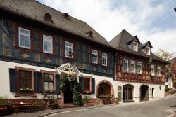 Hotel und Weinhaus Zum Krug, Hauptstraße 34, 65347, Eltville