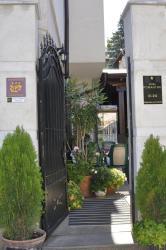Hotel Complex Romantic, Dragalevtsi , str. Gen. Kovachev 9, 1415, Sofia