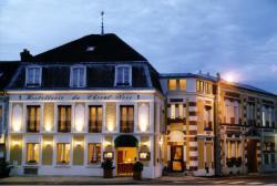Hostellerie du Cheval Noir, 47, Avenue Jean Jaurès, 77250, Moret-sur-Loing