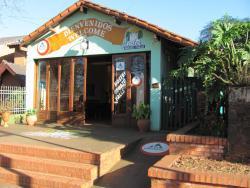 Hostel Iguazu Falls, Guarani 70, 3308, プエルトイグアス