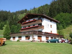 Haus Maria, Benglerwald 73D, 6653, Bach