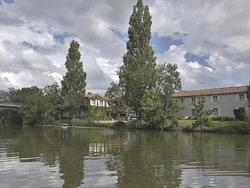 Logis Auberge De La Riviere, Rue Du Port De La Fouarne., 85770, Velluire