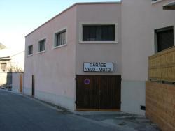 Hotel de la Gare, 1 Rue Oronce Fine, 05100, Briançon