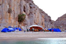 Khasab Musandam Campsite, Khasab - Musandam, 811, Shamm