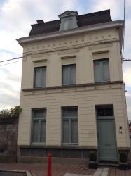 B&B La demeure du Papillon, Rue des brasseurs, 34, 7700, Мускро́н