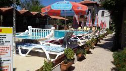 Villa Arda Hotel, Maras Mah. Gul Sok. No:31/A Dalyan, 48840, Dalyan