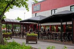 Jennys Hotell och Restaurang, Palmviksgatan 11, 67130 Arvika