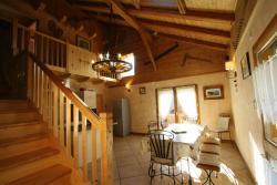 La Grange, 171 Rue Du Quart Dernier, 74130, Mont-Saxonnex