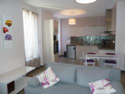 Appartement Rodez Centre, 3 rue Béteille, 12000, Rodez