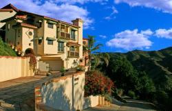Topanga Canyon Inn Bed and Breakfast, 20310 Callon Drive, 90290, Topanga