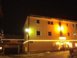 Haus Pewny, Hofhaimergasse 13, 5550, Radstadt