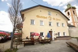 Gasthof St. Peter, St. Peter 24, 6083, Ellbögen