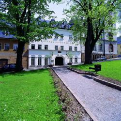 Hotel Sächsischer Hof, Markt 6, 09481, Scheibenberg