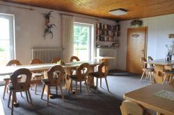 Pension Waldesruh, Waldweg 8, 94566, Sankt Oswald