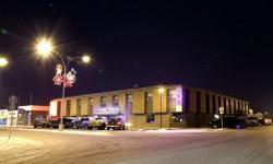 Provost Motor Inn, 5003 50 Street, T0B 3S0, Provost