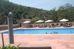 Camping Poboleda, Plaça de les Casetes, s/n, 43376, Poboleda