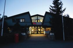 Hotel Småland, Åkaregatan 2, 567 31  Skillingaryd