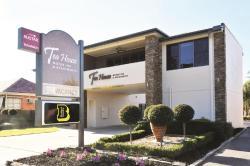 Tea House Motor Inn, 280 Napier Street, 3550, Bendigo