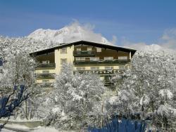 Hotel Alpenblick, Gunglgrün 8, 6460, Imst