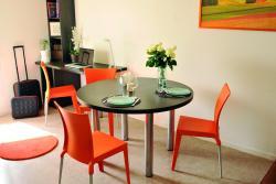 Appart'City Paris Les Ulis (Ex Park&Suites), 1 Bis Rue Des Causses, 91940, Les Ulis