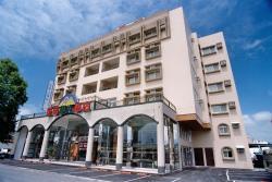 Jing Ai Hotel, No. 77, Zhanqian Nord Road, 265, Luodong