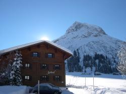 Haus Gstüat, Omesberg 4, 6764, Lech am Arlberg